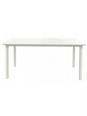 Resin Outdoor Commercial Cafe Table