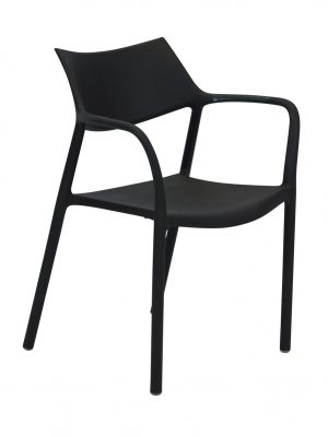 Resin Chair Residential aged care